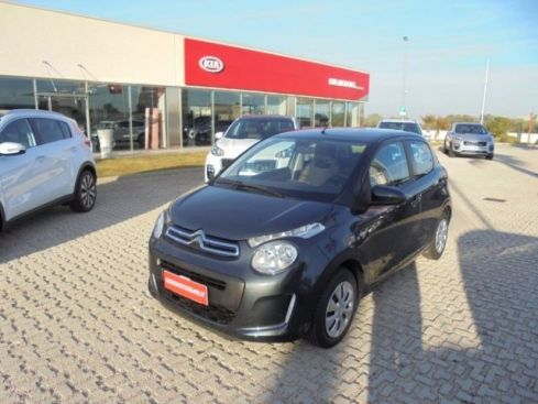 CITROEN C1 1.0 VTi 68cv 5 porte Feel