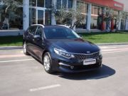 KIA OPTIMA 1.7 CRDI STOP&GO DCT7 SPORTSWAGON BUSINESS CLASS Usata 2017