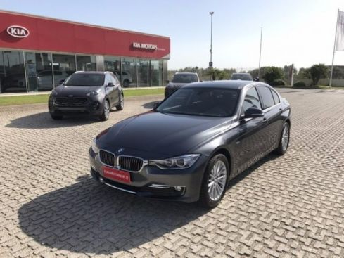 BMW 320 2.0 Tdi Luxury Navy (F30/F31)