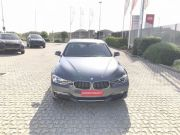 BMW 320 2.0 TDI LUXURY NAVY (F30/F31) Usata 2013