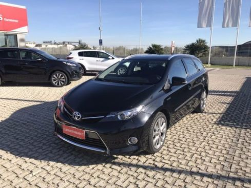TOYOTA Auris 1.8 SW Hybrid Active Plus
