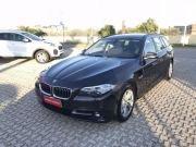BMW 520 d Touring Luxury aut. (F10/F11)