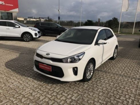 KIA Rio 1.4 CRDi 90CV 5 porte Cool Smart Pack