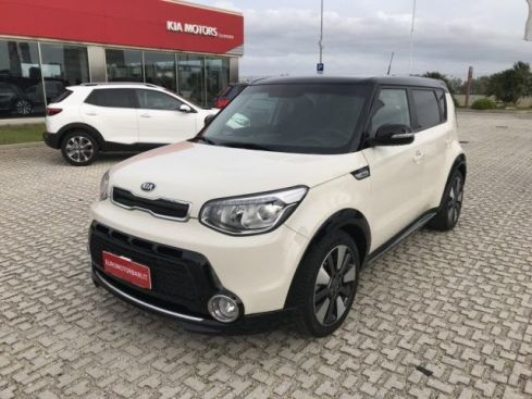 KIA Soul 1.6 CRDi You® Soul NAVY