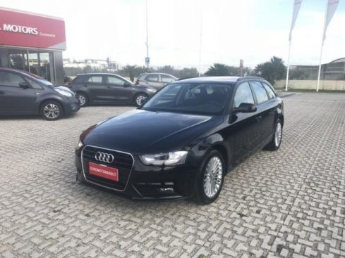 AUDI A4 Avant 2.0 TDI 150 CV multitronic Business Plus