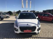 PEUGEOT 3008 1.6 HDI 115CV ACTIVE MIX NAVY Usagée 2014