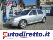 VOLKSWAGEN GOLF 1.6 16V CAT 5 PORTE