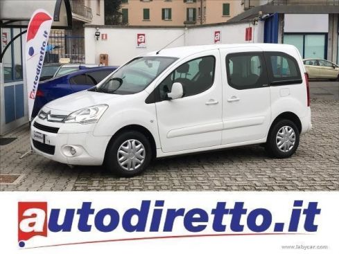 CITROEN Berlingo 1.6HDI MULTISPACE COM