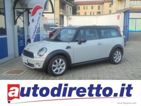 MINI Clubman ONE XENON