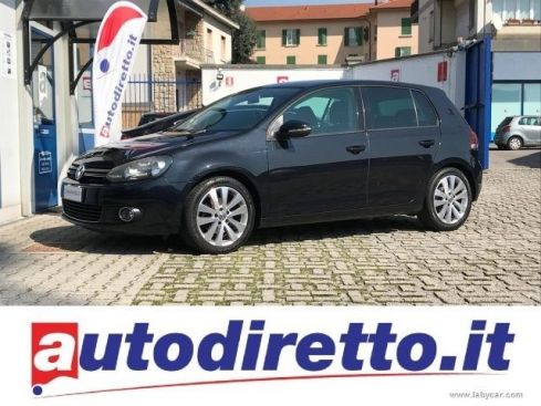 VOLKSWAGEN Golf 2.0 TDI 140CV HIGHLINE 5P