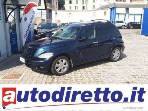 CHRYSLER PT Cruiser 2.2 CRD 121CV