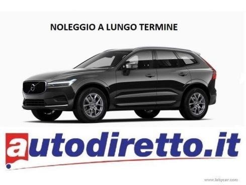 "VOLVO XC60 D4 ""Eco"" Business 190CV"