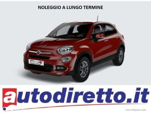 FIAT 500X 1.6 MJT 4X2 BUSINESS NLT