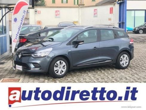 RENAULT Clio 1.2 SPORTER LIMITED SW