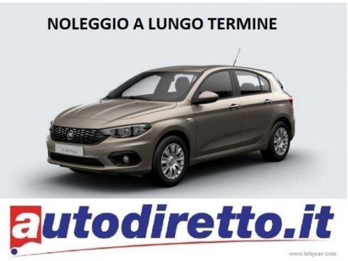 FIAT Tipo 1.3 MJT 95CV BUSINESS 5P