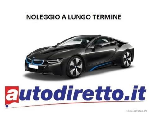 BMW i8 COUPE' 374CV AUTOMATIC