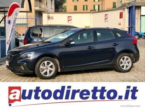 VOLVO V40 CROSS COUNTRY D2 GEARTRONI