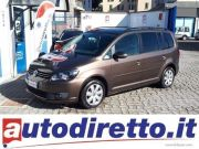 VOLKSWAGEN TOURAN 1.6 7 POSTI NAVI used car 2015