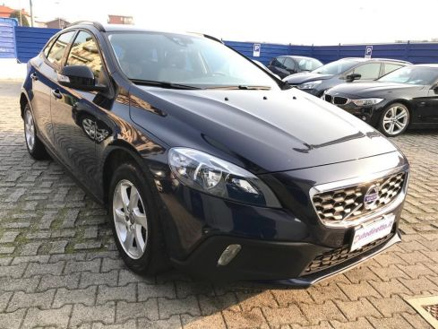 VOLVO V40 CC CROSS COUNTRY D2 GEARTRONIC