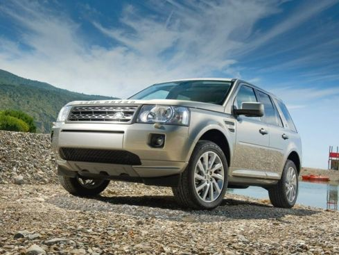 LAND ROVER Freelander 2.2 SD4 S.W. S