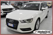 AUDI A3 SPB 1.6 TDI ULTRA ATTRACTION NAVI/BLUETOOTH/PDC