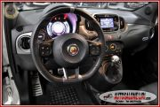 ABARTH 595 TURISMO1.4TURBO TJET 165CV BICOLORE/PELLE/UCONNECT Second-hand 2018