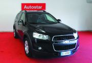 Chevrolet CAPTIVA 2.4 BZ/GPL