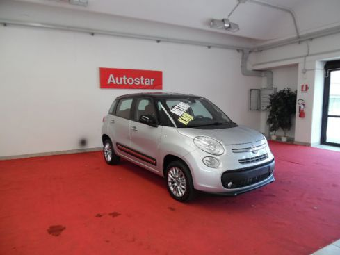 FIAT 500L Twin Air Easy Metano