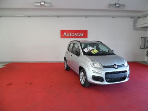 FIAT Panda Tein Air Easy Metano