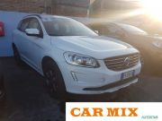 VOLVO XC60 D3 GEARTRONIC KINETIC used car 2014