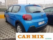 CITROEN C3 BLUEHDI 75 S&S FEEL Usata 2018