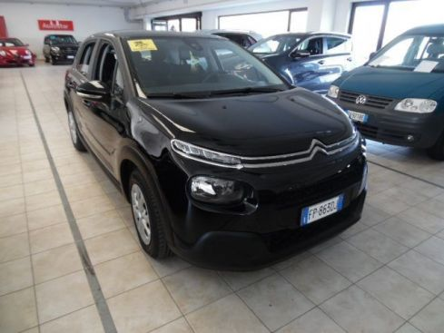 CITROEN C3 BlueHDi 75 S&S Feel