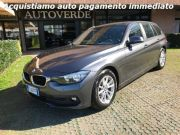 BMW 318 D 150CV E6 TOURING BUSINESS AUT NAVY 73000KM