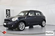 MINI Countryman  Cooper SD Countryman ALL4 Navi