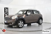 MINI Countryman  Cooper D  ALL4 Automatica Navi