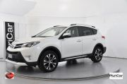 Toyota RAV4  2.0 D-4D 4WD Style White Edition