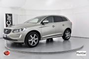 Volvo XC60  D4 AWD Geartronic Summum Solo 25000km