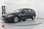 BMW 318 Touring  318d Touring Business Automatico Navi