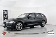 BMW 320 Touring  320d Touring Sport Automatico Pelle