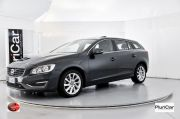 Volvo V60  D3 Geartronic Summum Tetto