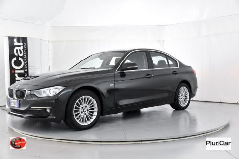 BMW 318 Gran Turismo  318d Berlina 143cv Luxury