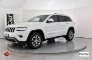 Jeep Grand Cherokee  3.0 V6 CRD 250cv Multijet II Limited