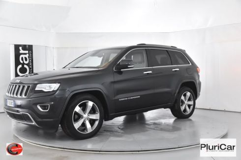 JEEP Grand Cherokee  3.0 V6 CRD 250cv Multijet II...
