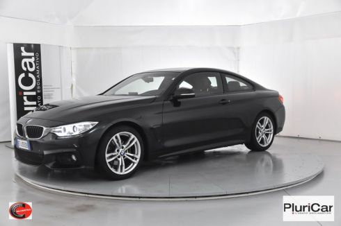 BMW 420  420d Coupé MSport 45000 KM