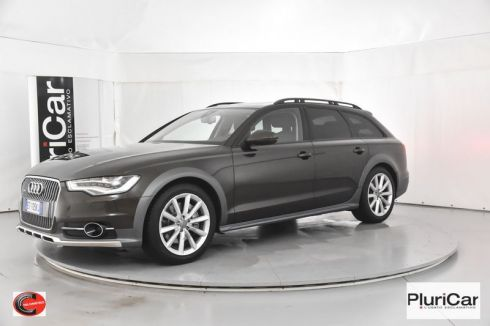 AUDI A6 Allroad  3.0 TDI 313cv Tiptronic Business...