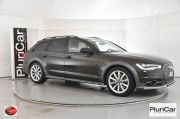 AUDI A6 ALLROAD 3.0 TDI 313CV TIPTRONIC BUSINESS... Usata 2013