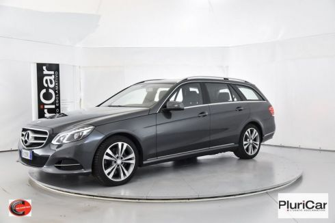 MERCEDES-BENZ E 250  250 CDI Station Wagon 4Matic...