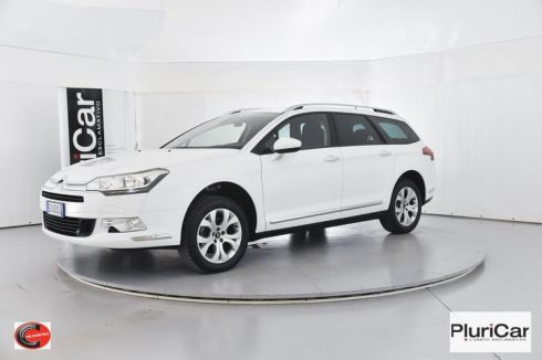 CITROEN C5  2.0 HDi 160 automatica Business...
