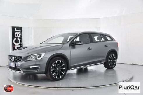 VOLVO V60 Cross Country D4 190cv AWD...