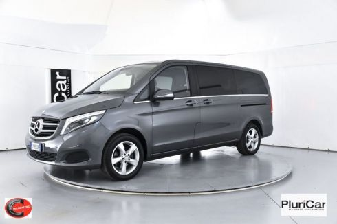 MERCEDES-BENZ V 220  220 CDI 163cv Sport Long Navi...